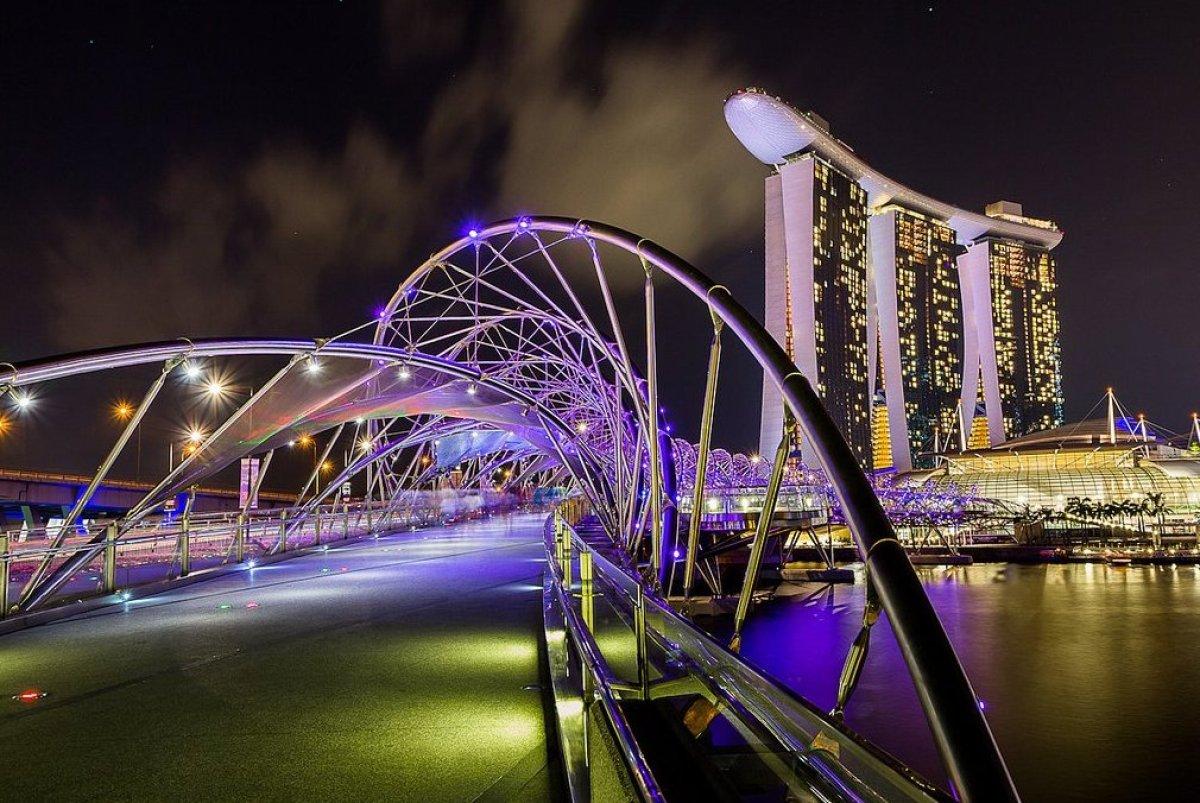 Οι πιο όμορφες γέφυρες του κόσμου
